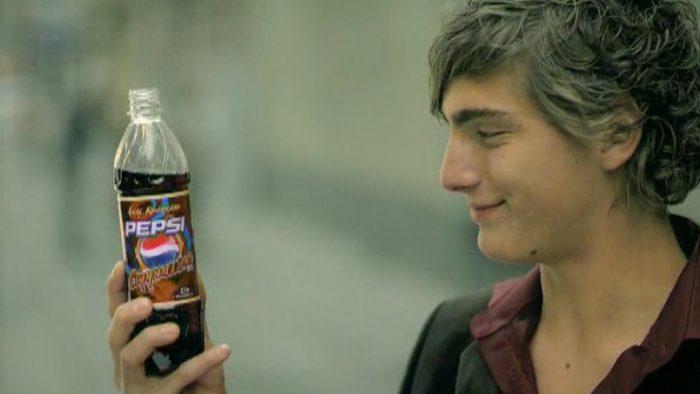 filmservice Pepsi