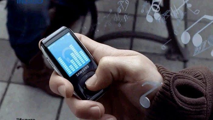 filmservice Samsung